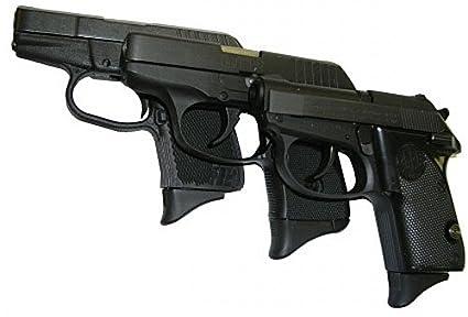 amazon com pearce grips grip extensions gun grips sports
