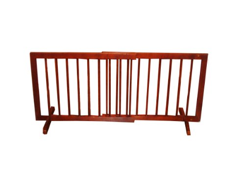 cardinal-gates-step-over-gate-21-x-28-inches-walnut