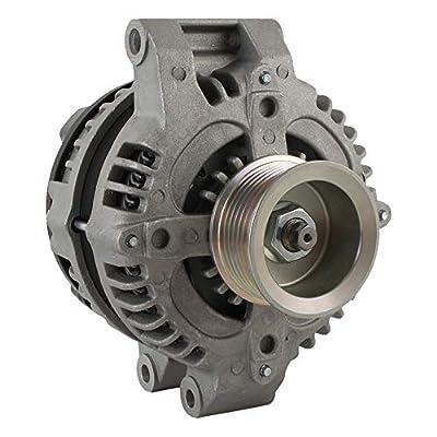 DB Electrical AND0635 Alternator: Automotive