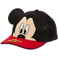 Bone - Mickey, Disney, Preta