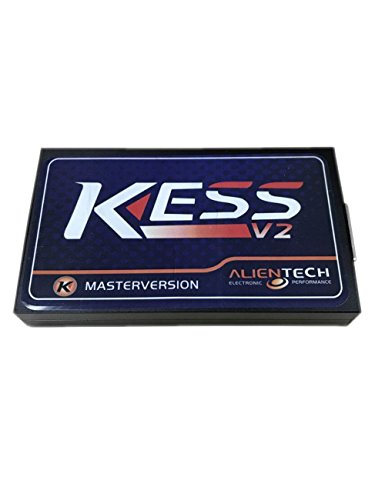 KESS V2 V2.30 4.036 HW V4.036 MASTER OBD2 Manager Tuning Kit No Token Limitation ECM Titanium Software Chip Tuning Tool