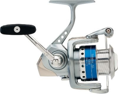 Wright and McGill Sabalos Spinning Reel (Size-5000), Outdoor Stuffs