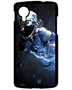 Hot 5446580ZA667870405NEXUS5 High Quality Dead Space 3 Skin Case Cover Specially Designed For LG Google Nexus 5 Naruto for iphone6plus's Shop
