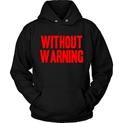 Without Warning 21 Savage Offset Metro Boomin Hoodie Sweatshirt