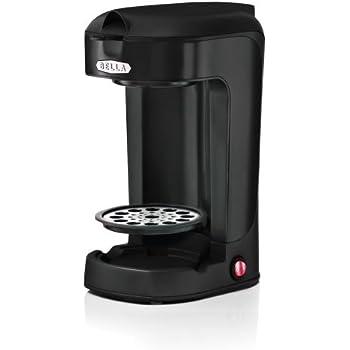 41DaQWqRG6L. SL500 AC SS350  Eco Friendly Single Serve Coffee Maker