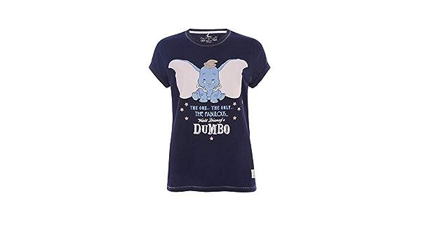 Primark Stores Dumbo The Elephant - Pijama para mujer: Amazon ...
