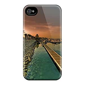 Iphone 4/4s Cover Case - Eco-friendly Packaging(holiday)
