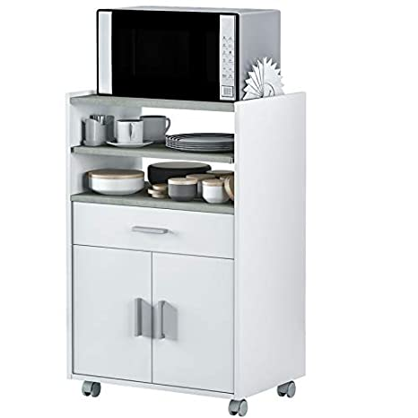 Mueble Aparador Para Cocina.Habitmobel Mueble Para Almacenamineto De Cocina Aparador