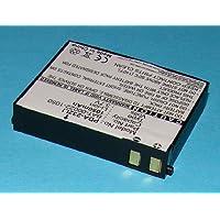 Ultralast PDA-232LI Replacement Sky Caddie SG5 Battery