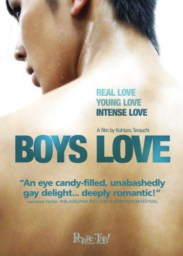 Boys Love by WOLFE VIDEO