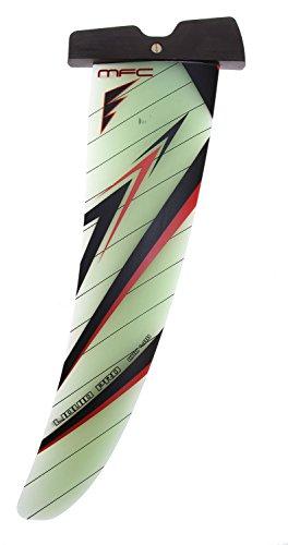 Maui Fin Liquid Pro G-10 Windsurf Fin Powerbox (Maui Fin)