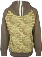 Adidas Originals Herren Hemd, Glühwein Kollektion Fleece