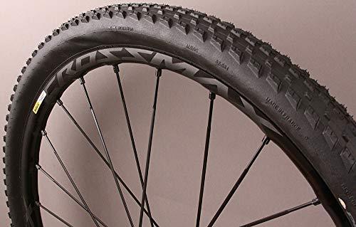 Mavic, Crossmax Pro WTS, Wheel, Rear, 27.5'', 24 spokes, QR/12mm TA, Tire included