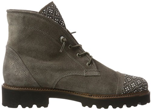 Gabor Dames Bottes De Mode Brun (13 Wallaby / Fango)