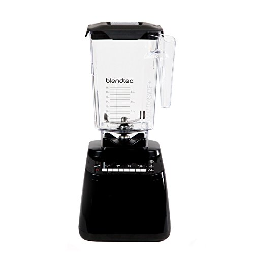 Blendtec Designer Black
