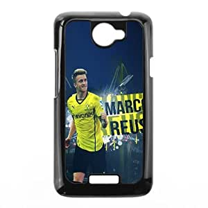 HTC One X Phone Case Black Marco Reus DY7698440