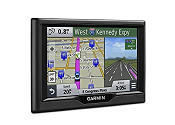 Garmin Nuvi 57lm Gps Navigator System With Spoken Turn-by-turn Directions,5 Inch Display, Lifetime Map Updates, Direct Access, & Speed Limit Displays 2