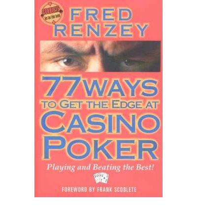 77 beating best casino edge get playing poker ways club casino in everett