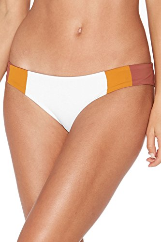 LSpace Women's Color Block Reversible Hipster Bikini for sale  Delivered anywhere in USA