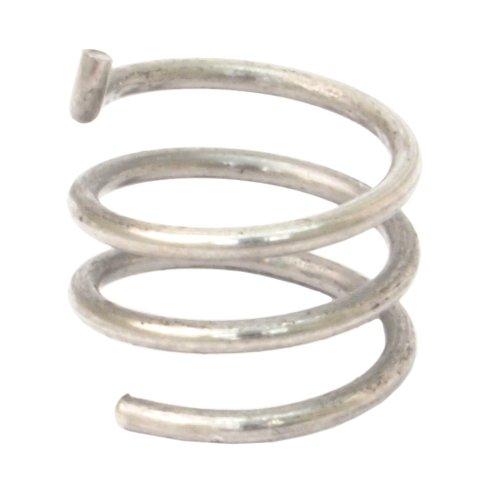 Forney 85351 MIG Welder Nozzle Retainer, Spiral Spring, Binz