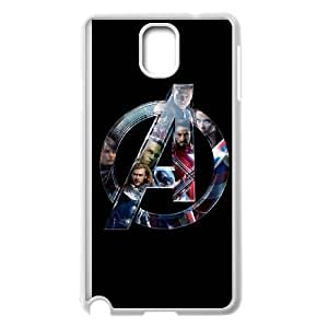 the avengers symbol of hope Samsung Galaxy Note 3 Cell Phone Case White Custom Made pp7gy_3399963