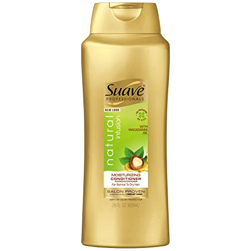 suave-professionals-natural-infusion-macadamia-oil-and-white-orchid-conditioner-28-ounce-pack-of-4