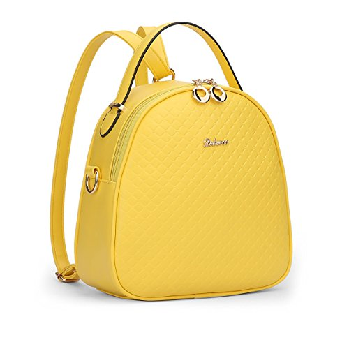 Womens One Yellow Bag Size Plastic Shoulder Valin 4Ywxgq7Sn