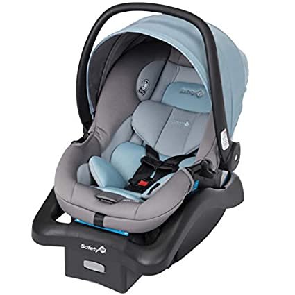 Safety 1st onBoard 35 LT Comfort Cool Infant Car Seat - The Highest Quality Material