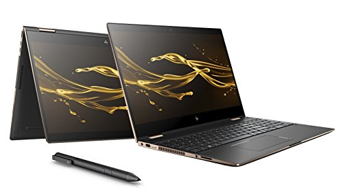 New HP Spectre x360 15