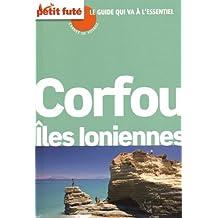 CORFOU ÎLES IONIENNES 2016