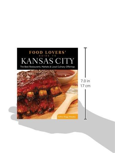 Food Lovers Guide To Kansas City Taste Trekkers