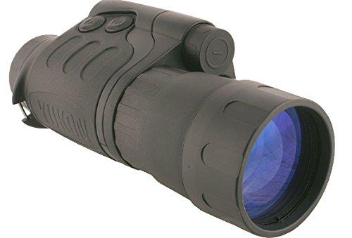 Yukon Exelon 4x50Night Vision Monocular Black 19cm