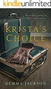 Krista's Choice (Krista's War Book 3)