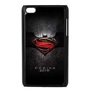 Batman iPod Touch 4 Case Black SH6158077