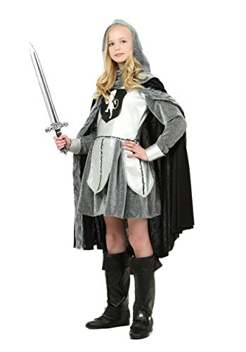 Teen Warrior Knight Costume (Medieval Costumes For Teens)