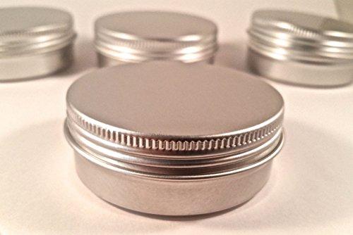 Metal Lip Balm Tubes - 9