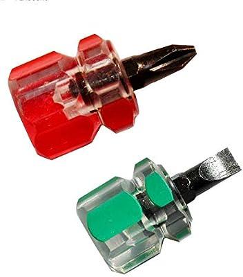Mini destornillador herramienta de reparación individual pequeño ...