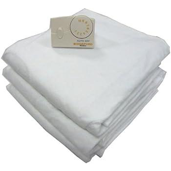 Biddeford 5900-908221-100 Electric Heated Mattress Pad, White Twin