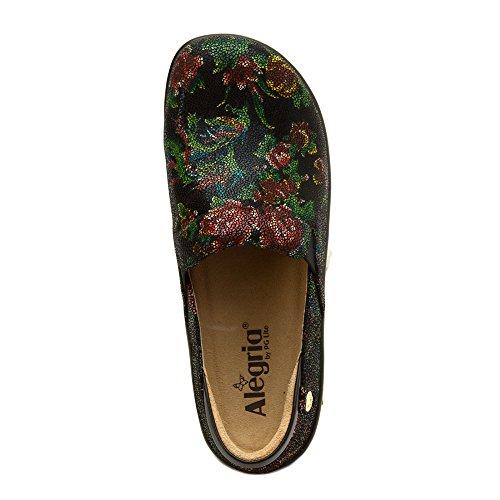 Alegria Womens Keli Professional Shoe Winter Garden