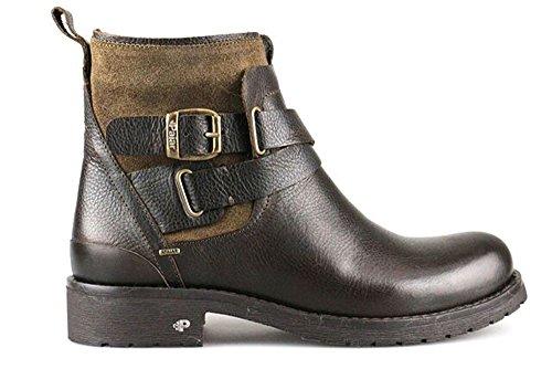Pajar Womens Salt Lake City Boot Brun / Taupe