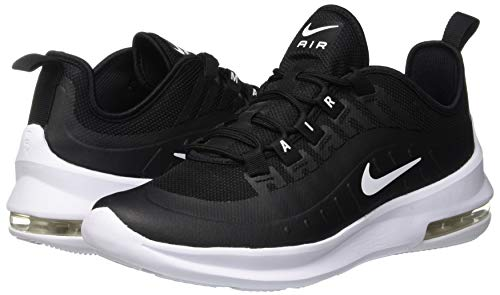 Axis Nero Basse black white Air Unisex Max Bambini 001 Ginnastica Scarpe – Nike Da F6RTqTn
