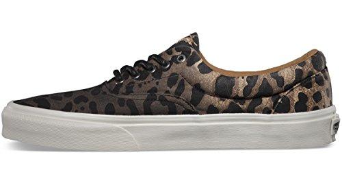 Cheetah Vans 11 Black Dyed Era 5 Sneakers CA Mens Ombre raX1aPq