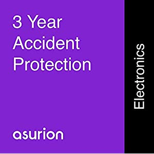 ASURION 3 Year Toys Accident Protection Plan $20-29.99