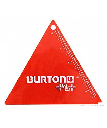 [해외]BURTON 버튼 【 TRI-SCRAPER 】 RED 스 크레이 퍼 SNOWBOARD 스노우 보드 정품 / BURTON Burton [Tri-scraper] RED scraper SNOWBOARD Regular Products