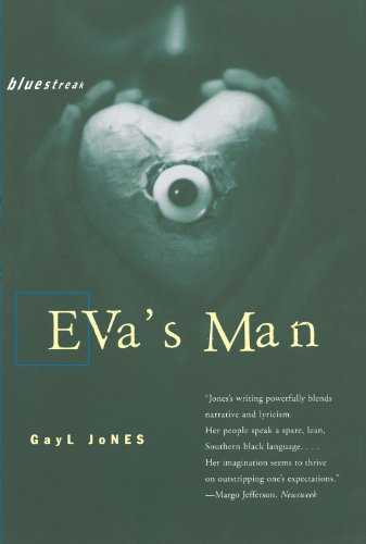 Eva's Man (Bluestreak)