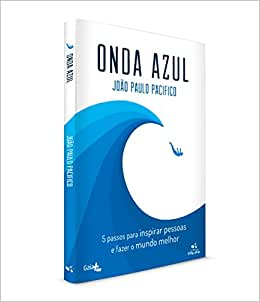 Onda Azul   Amazon.com.br