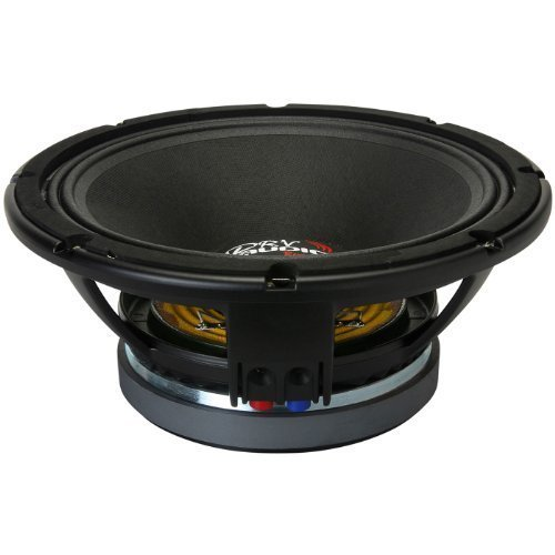 PRV Audio 12MB800 12'' High Power PA Midbass Woofer 8 Ohm