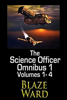 Download for free The Science Officer Omnibus 1