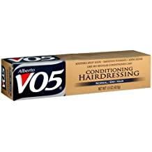 Alberto VO5 Conditioning Hairdressing, Normal/Dry Hair, 1.5 oz