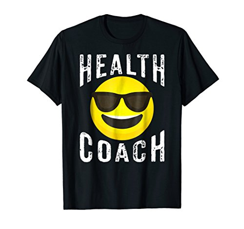 (Health Coach Shirt - Health Coach Gift - Coach Apparel)